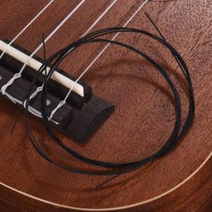 Alice-AU046BK-4pcs-Ukulele-Strings-Ukelele-String-Set-A-E-C-G-Black-Modified-Nylon-for (1)