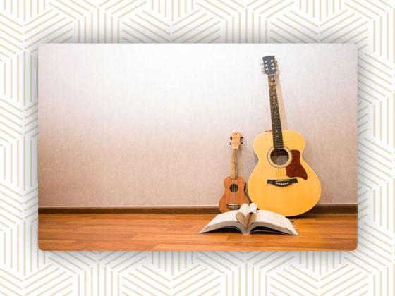 تفاوت یوکللی و گیتار